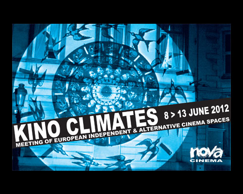 Radical Film Network Kino Climates