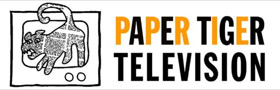 Paper Tiger Television
