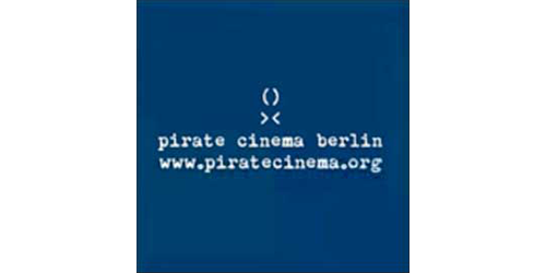 Pirate Cinema Berlin