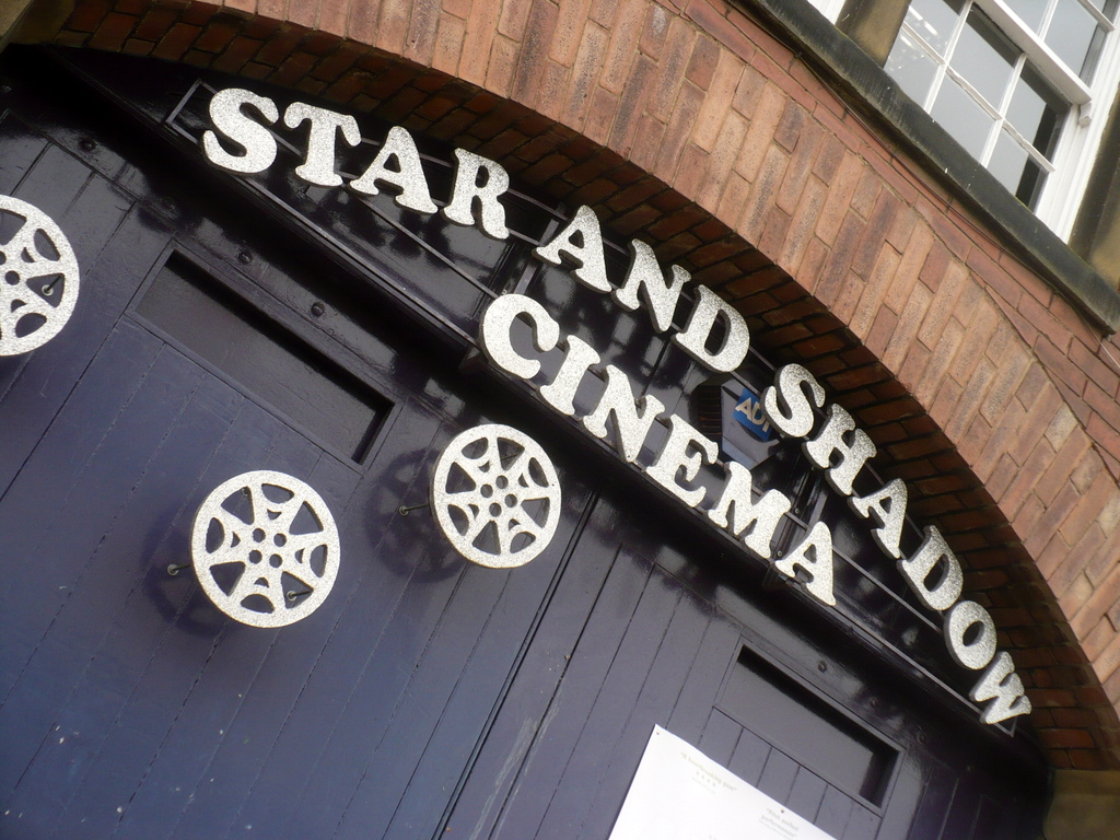 Star and Shadow Cinema