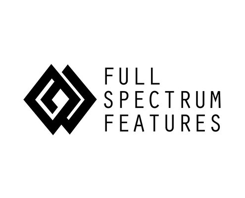 Full Spectrum Features logo