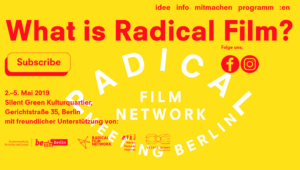 Berlin (2019) conference poster