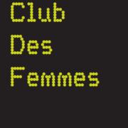 Club Des Femmes logo
