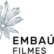 Embaúba Filmes logo
