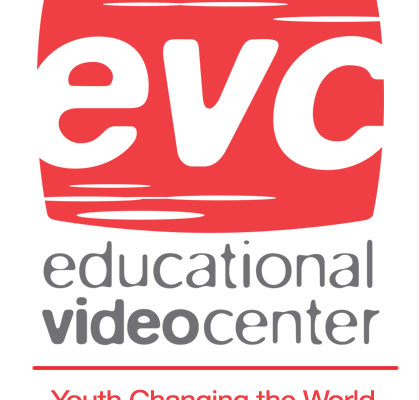Educational Video Center (EVC) logo