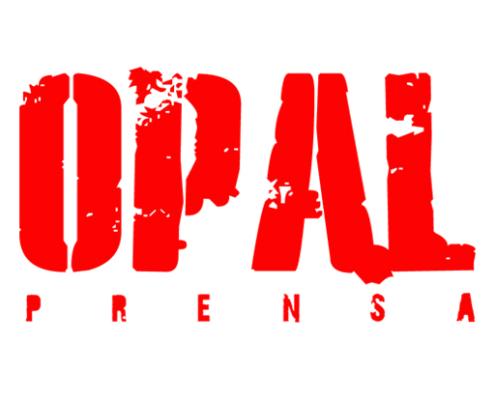 Opal-Press logo