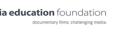 Media Education Foundation logo