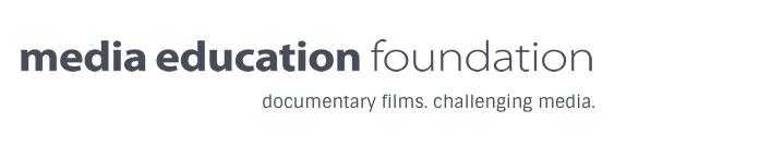 Media Education Foundation logo