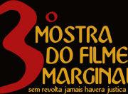 A Mostra do Filme Marginal logo