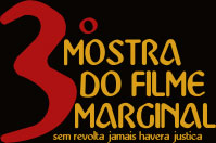 A Mostra do Filme Marginal logo