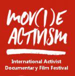 Mov(i)e Activism logo