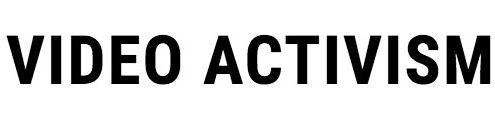 Video Activism logo